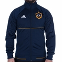 adidas LA Galaxy 2017 Anthem Jacket