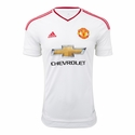 adidas Manchester United 2015/2016 Away Jersey