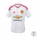 Youth adidas Manchester United 2015/2016 Away Jersey