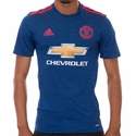 adidas Manchester United 2016/2017 Authentic Away Jersey