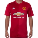 adidas Manchester United 2016/2017 Authentic Home Jersey