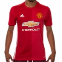 adidas Manchester United 2016/2017 Home Jersey