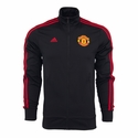 adidas Manchester United 3-Stripes Track Top