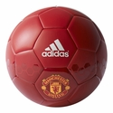 adidas Manchester United Soccer Ball - Red