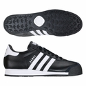 adidas Men's Samoas - Black/Running White