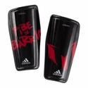 adidas Messi 10 Shinguards - Black