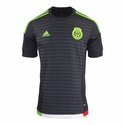 adidas Mexico 2015 Home Jersey