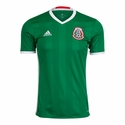 adidas Mexico 2016 Home Jersey