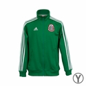 adidas Mexico 3-Stripes Youth Track Top