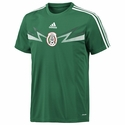 adidas Mexico Home Replica T-Shirt