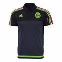 adidas Mexico Polo Shirt