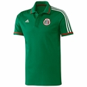 adidas Mexico Polo Top