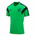 adidas Mexico Training Jersey - Vivid Green