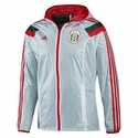 adidas Mexico Woven Anthem Jacket