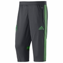 adidas Mexico Youth 3/4 Training Pants