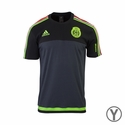 adidas Mexico Youth Anthem Tee