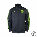 adidas Mexico Youth Track Top