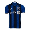 adidas Montreal Impact 2016/2017 Home Jersey