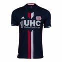 adidas New England Revolution 2016/2017 Authentic Home Jersey
