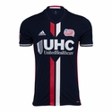 adidas New England Revolution 2016/2017 Home Jersey