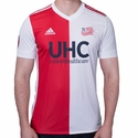 adidas New England Revolution 2017/2018 Away Jersey