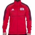 adidas New England Revolution 2017 Anthem Jacket