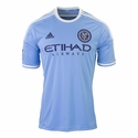 adidas New York City FC 2015 Home Jersey