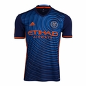 adidas New York City FC 2016/2017 Away Jersey