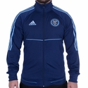 adidas New York City FC 2017 Anthem Jacket