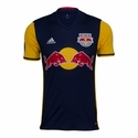 adidas New York Red Bulls 2017/2018 Away Jersey