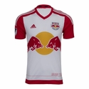 adidas New York Red Bulls 2016/2017 Home Jersey