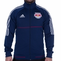 adidas New York Red Bulls 2017 Anthem Jacket