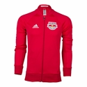 adidas New York Red Bulls Anthem Jacket - Red
