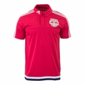 adidas New York Red Bulls SS Polo