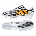 adidas Nitrocharge 1.0 TRX FG Soccer Cleats - Battle Pack