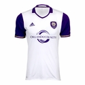 adidas Orlando City SC 2016/2017 Authentic Away Jersey
