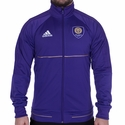 adidas Orlando City SC 2017 Anthem Jacket