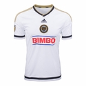 adidas Philadelphia Union 2015 Away Jersey