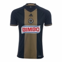 adidas Philadelphia Union 2016/2017 Home Jersey