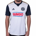 adidas Philadelphia Union 2017/2018 Away Jersey