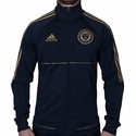 adidas Philadelphia Union 2017 Anthem Jacket