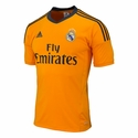adidas Real Madrid 2013/2014 Third Jersey