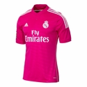 adidas Real Madrid 2014/2015 Away Jersey