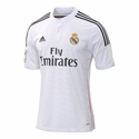 adidas Real Madrid 2014/2015 Home Jersey