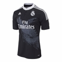 adidas Real Madrid 2014/2015 Third Jersey