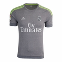 adidas Real Madrid 2015/2016 Away Jersey