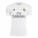 adidas Real Madrid 2015/2016 Home Jersey