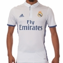 adidas Real Madrid 2016/2017 Authentic Home Jersey