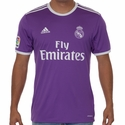 adidas Real Madrid 2016/2017 Away Jersey