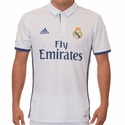 adidas Real Madrid 2016/2017 Home Jersey